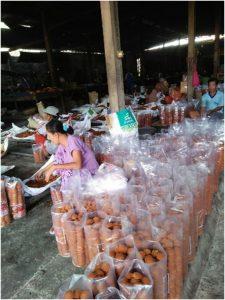 Penjual Gula Merah Kelapa Bekasi